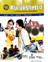 2. Kurukshetra February 2020 English