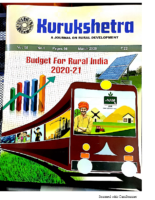 3. Kurukshetra March 2020 English