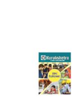 4. Kurukshetra April 2020 English