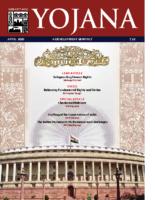 4. Yojana April 2020 English