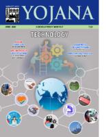 6. Yojana June 2020 English