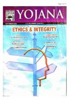 9. Yojana September 2020 English